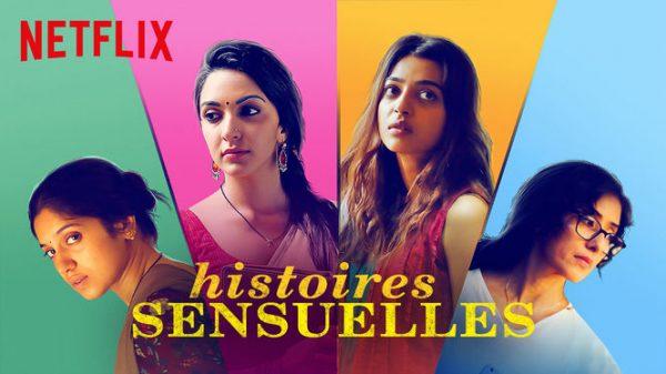Histoires sensuelles