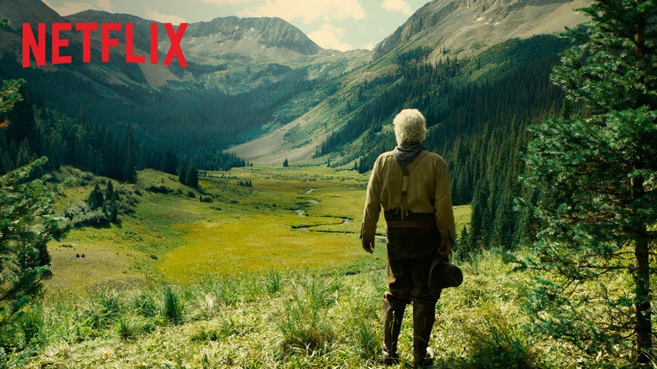 La ballade de Buster Scruggs | Bande-annonce #2 [HD] | Netflix