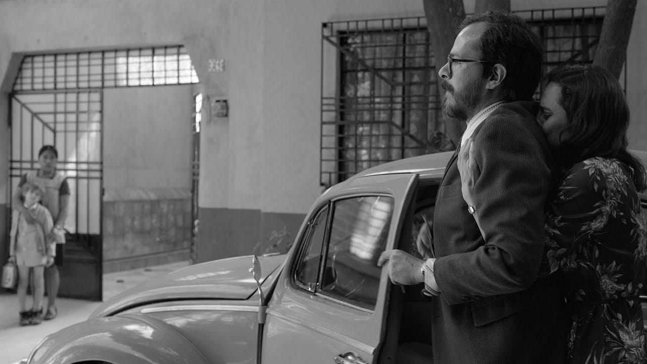 ROMA | Bande-annonce officielle [HD] | Netflix