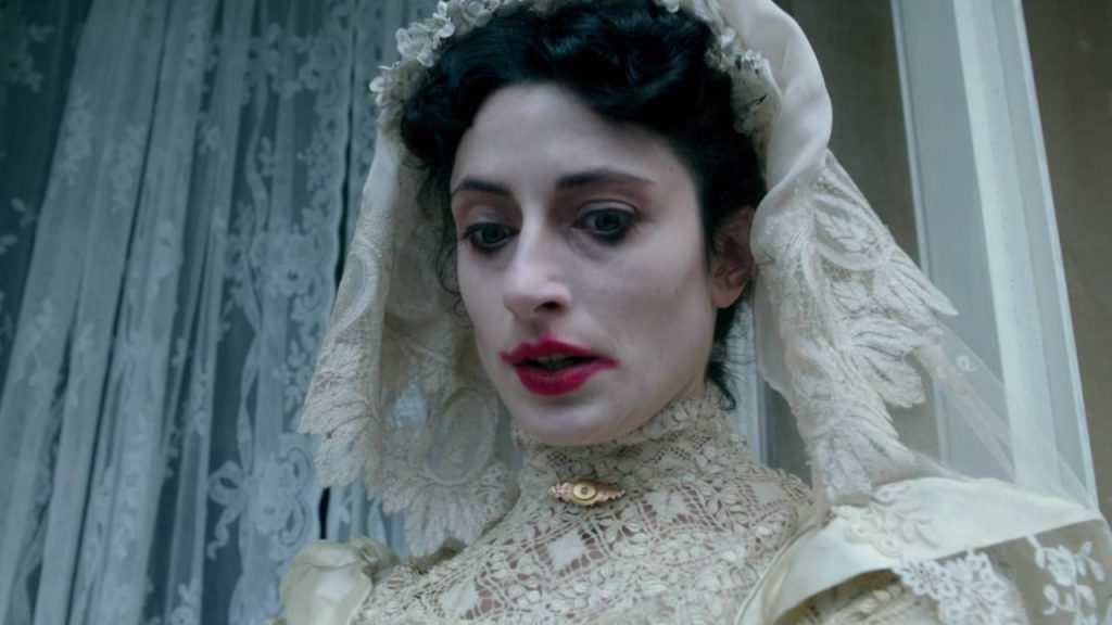 sherlock effroyable mariée 1024x576 - Pour Noël, ne passez pas à côté des épisodes spécial fêtes de vos séries Netflix