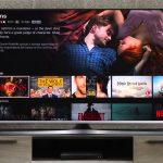 Guide 2018 des téléviseurs recommandés par Netflix … pour regarder Netflix