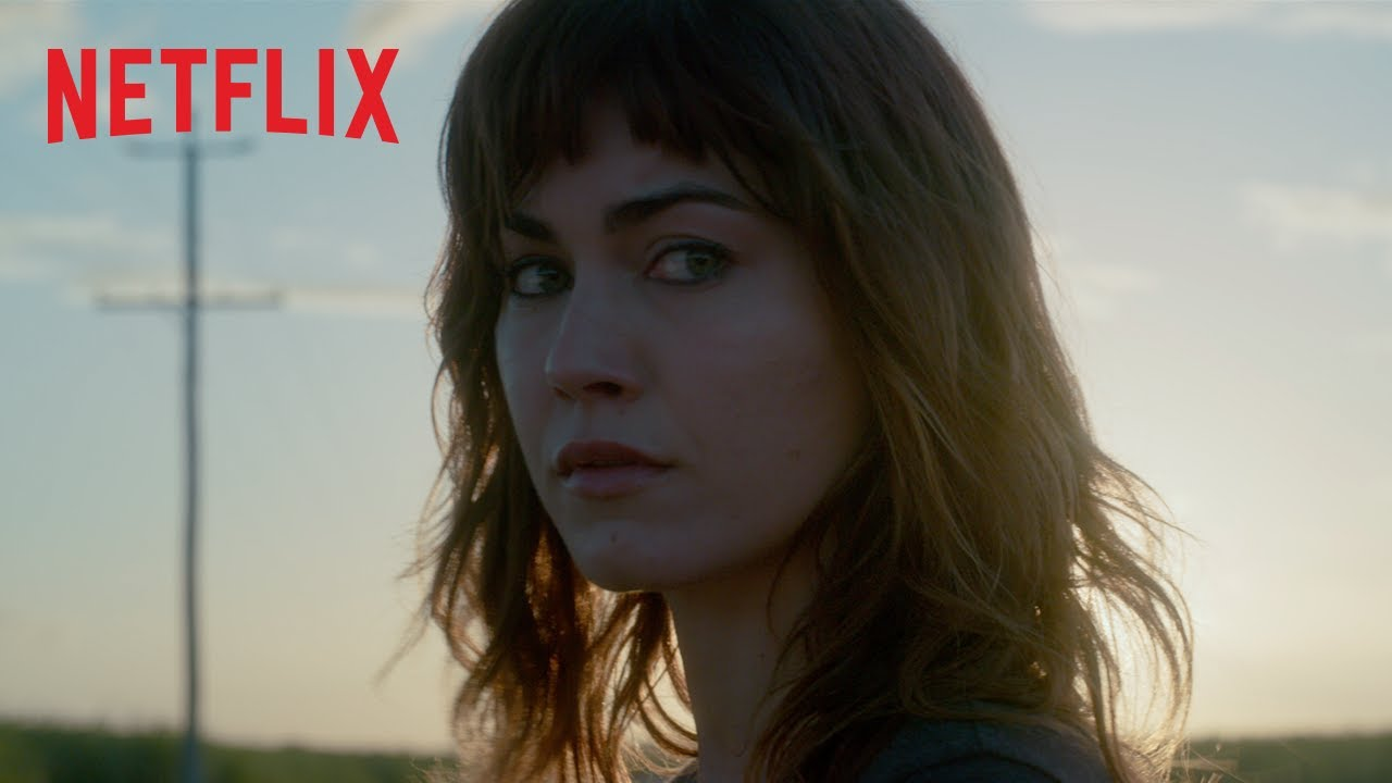 Terre de marées : Saison 1 | Bande-annonce officielle [HD] | Netflix