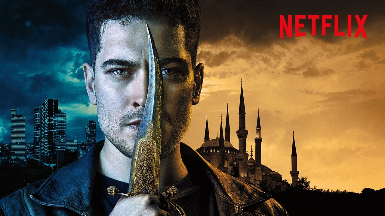 The Protector | Bande-annonce officielle | Netflix