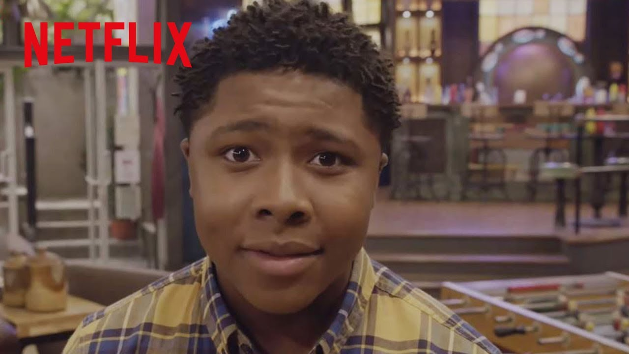 3 Ways to Spot an Undercover Prince | Prince of Peoria | Netflix