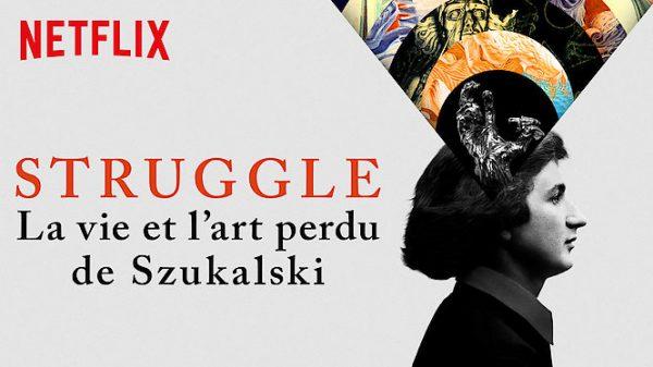 Struggle : La vie et l'art perdu de Szukalski
