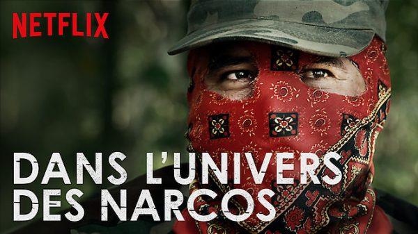 Dans l'univers des narcos