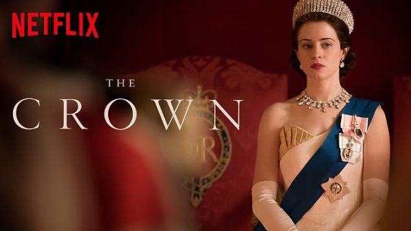 The Crown (film)