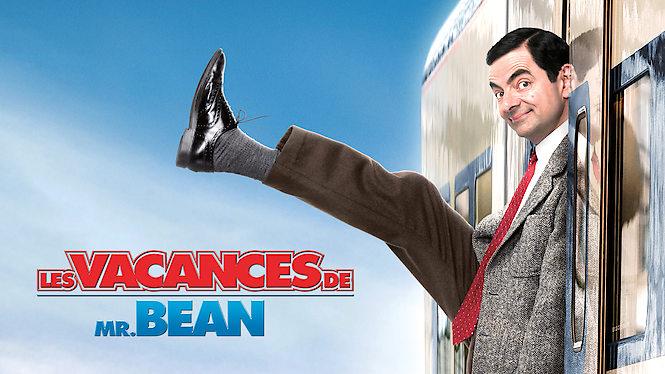 Affiches, posters et images de Les Vacances de Mr. Bean (2007)