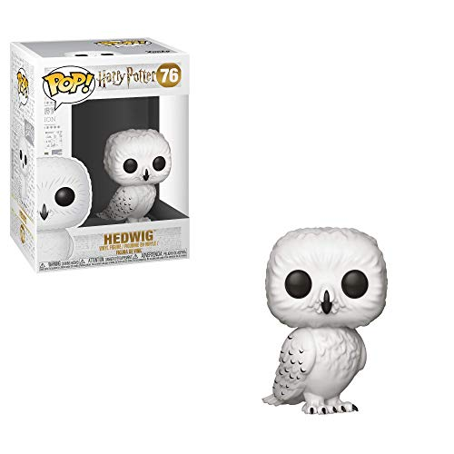 Figurine-Funko-Pop-Harry-Potter-Hedwig-0-0