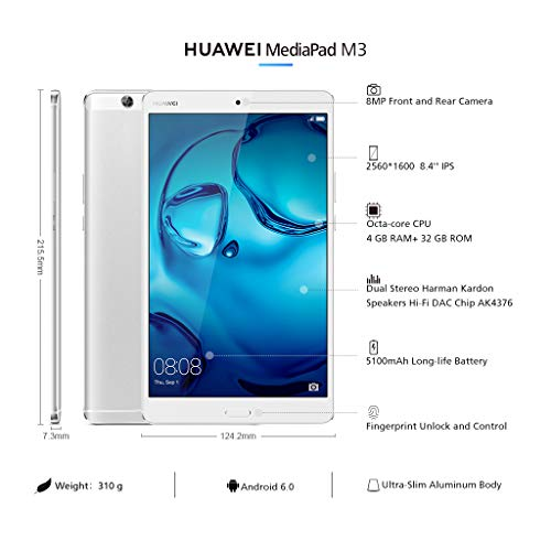 Huawei-M3-10-Lite-Wifi-Tablette-Tactile-101-32-Go-3-Go-de-RAM-Android-70-Bluetooth-Blanc-0-0