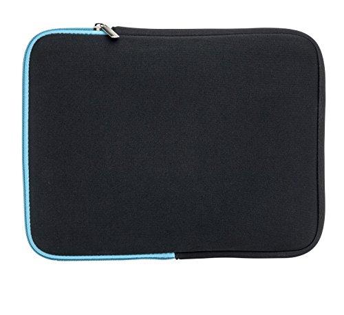 Slabo-Tablette-Housse-pour-Huawei-MediaPad-M5-M5-Pro-108-Housse-de-Protection-en-noprne-TurquoiseNoir-0-2