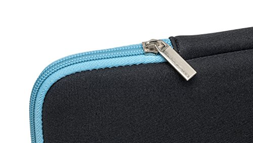 Slabo-Tablette-Housse-pour-Huawei-MediaPad-M5-M5-Pro-108-Housse-de-Protection-en-noprne-TurquoiseNoir-0-3