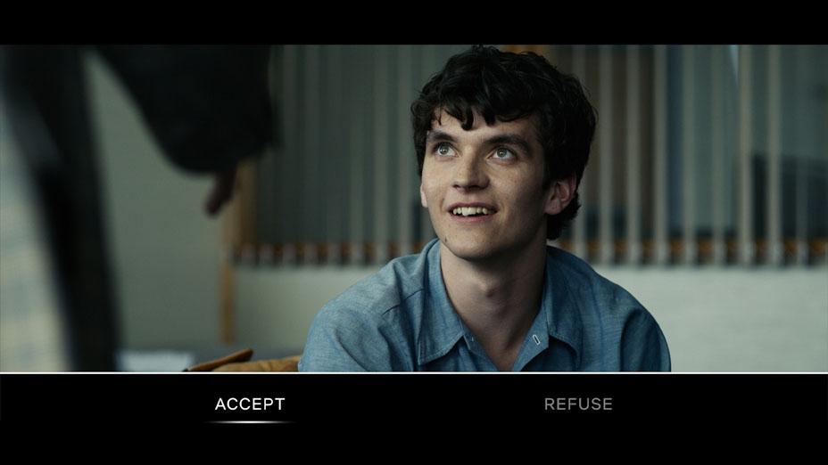 bandersnatch netflix interactivité - Bandersnatch : tentez l'expérience de l'interactivité avec le nouvel épisode de Black Mirror ! (Netflix)
