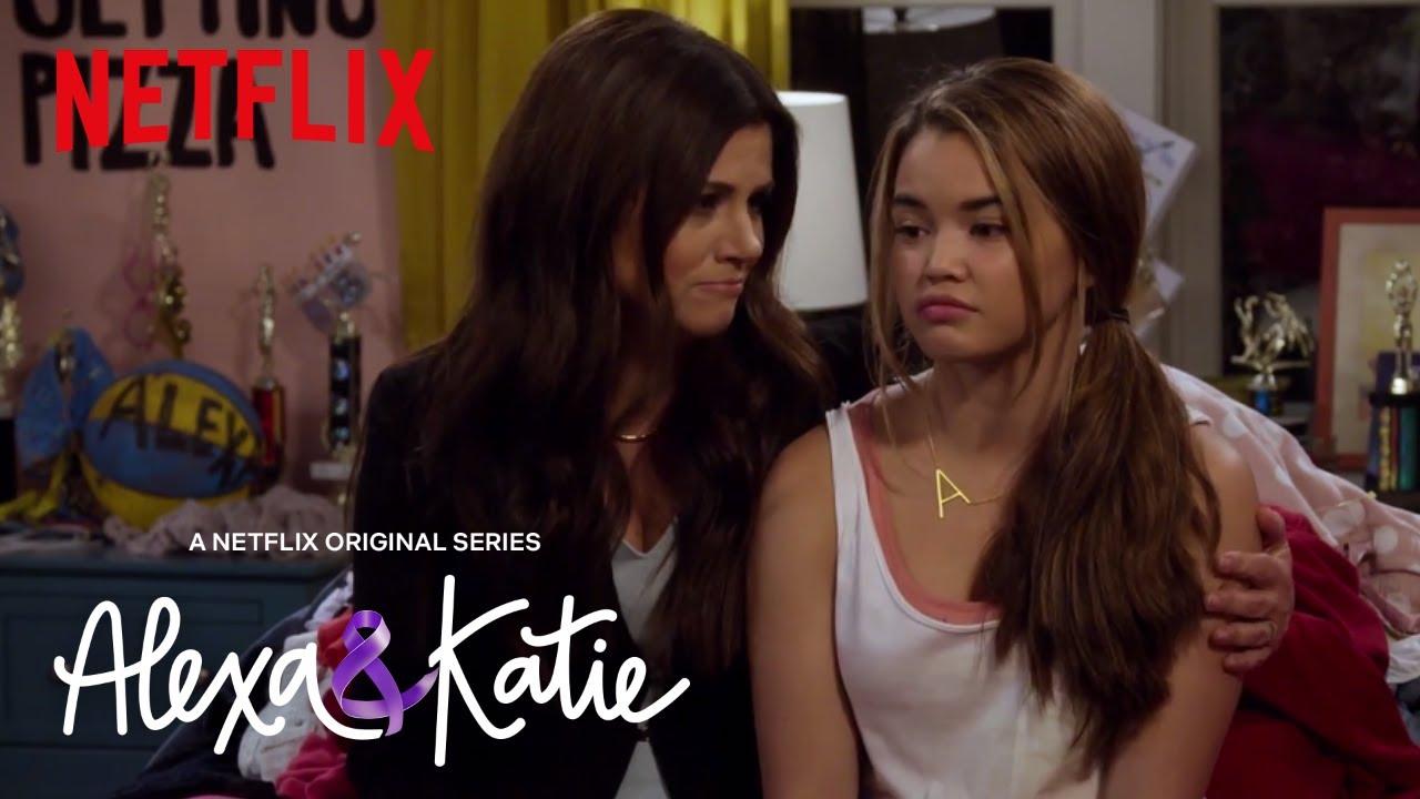 Doctor's Note | Alexa & Katie | Netflix