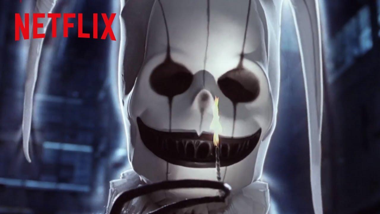 Happy Halloween! 🎃 | Netflix