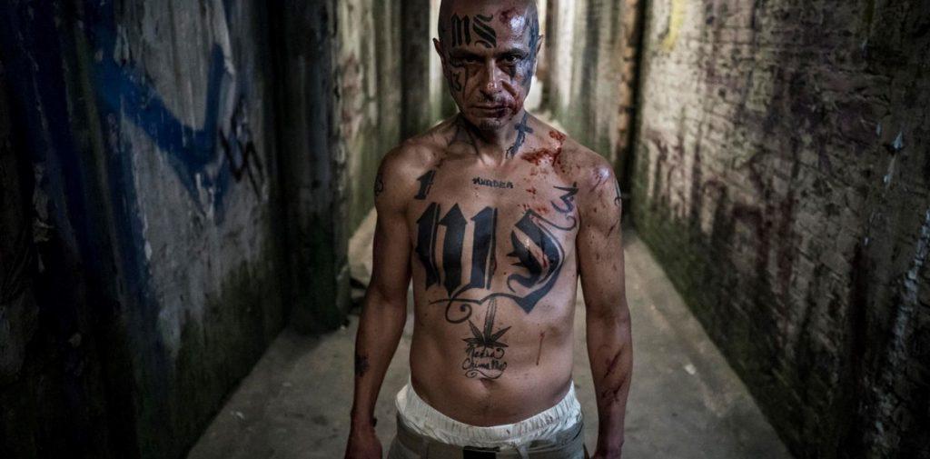 le detenu netflix el recluso inmate 1024x505 - Le détenu : entrez dans l'enfer de la prison mexicaine
