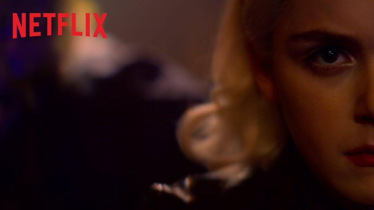 Les nouvelles aventures de Sabrina | Teaser Partie 2 [HD] | Netflix
