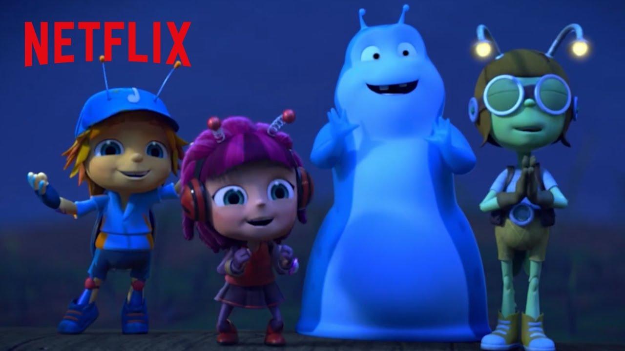 Let It Be | Beat Bugs | Netflix