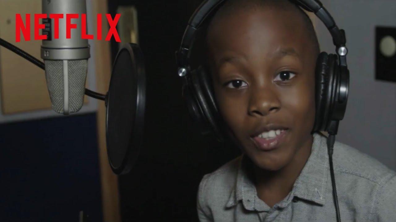 Motown Magic | Zacary James Performs ABC | Netflix