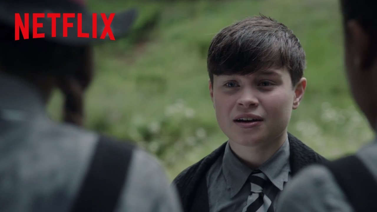 The Unplanned Lesson | The Worst Witch | Netflix