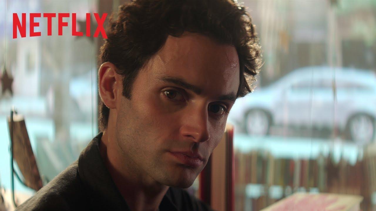 YOU | Bande-annonce #2 [HD] | Netflix