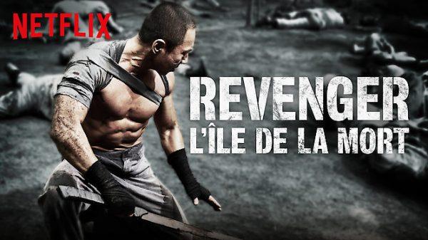 Revenger : L'île de la mort