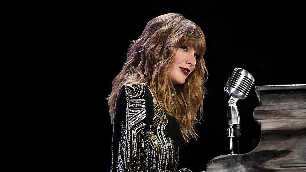 Reputation Stadium Tour : revivez le concert spectaculaire de Taylor Swift sur Netflix