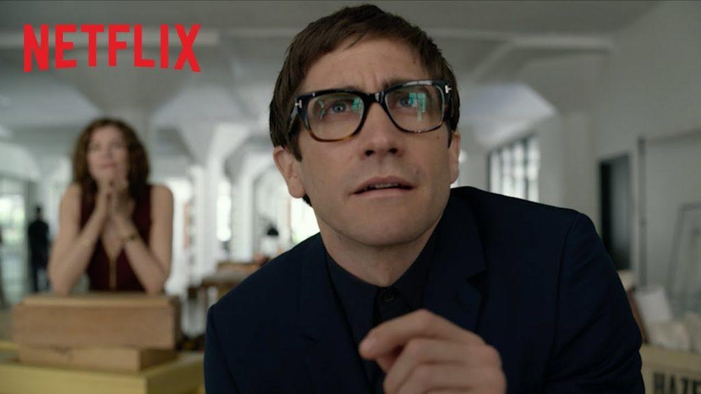 Velvet Buzzsaw | Bande-annonce officielle [HD] | Netflix