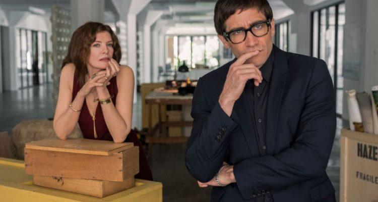 La bande-annonce hallucinée avec Jake Gyllenhaal — Velvet Buzzsaw