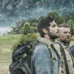 When Heroes Fly : une série israélienne à découvrir sur Netflix