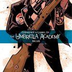 The Umbrella Academy vol2 Dallas 0 0 150x150 The Umbrella Academy vol.2: Dallas