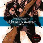 The Umbrella Academy vol2 Dallas 0 150x150 The Umbrella Academy vol.2: Dallas