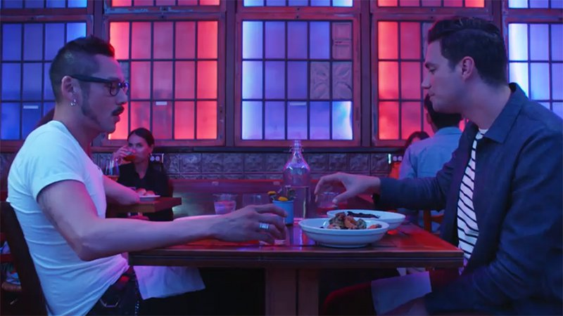 Dating Around : quand l'amour s'invite sur Netflix