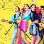 Poursuis tes rêves : la comédie musicale pour adolescents fait son show sur Netflix