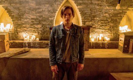 The Order : plongez dans un monde de magie en mars sur Netflix