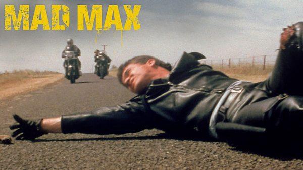 Netflix Mad Max