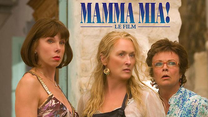 Mamma Mia Netflix