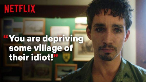 The-Umbrella-Academy-Klaus-Best-Lines-Netflix-