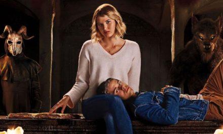 Jake Manley et Sarah Grey : qui sont les acteurs de la série The Order (Netflix) ?