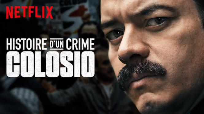 Histoire d'un crime : Colosio