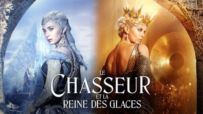 Le Chasseur Et La Reine Des Glaces 2016 Film A Voir Sur Netflix