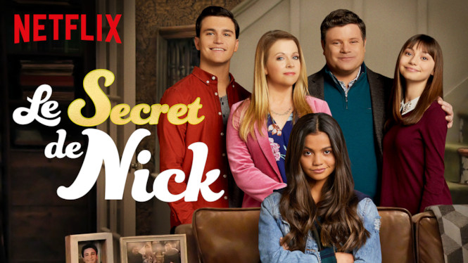 Le secret de Nick