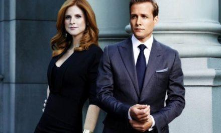 Suits : la saison 7 sera disponible le 7 mai sur Netflix