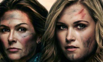 The 100 : la saison 5 arrive sur Netflix le 1er juin !