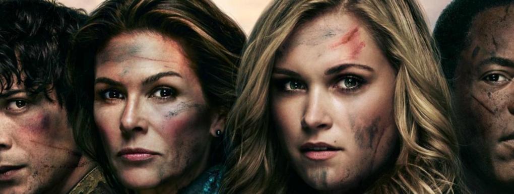 When Is The 100 Season 5 On Netflix – Wonderful Image Gallery