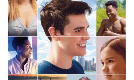 The Last Summer : le nouveau teen movie avec Archie de Riverdale se dévoile dans une bande annonce rafraîchissante (Netflix)