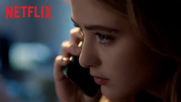 The Society | Teaser [HD] | Netflix