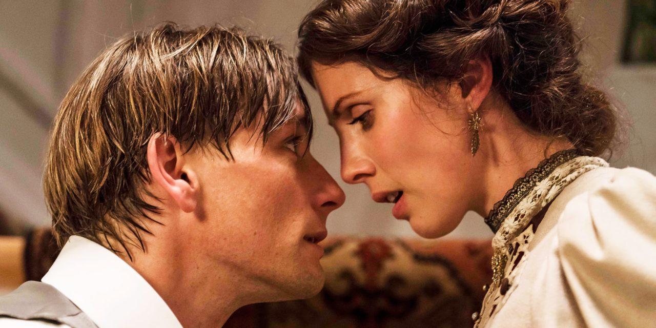 Un homme chanceux : le film d'époque danois est sur Netflix