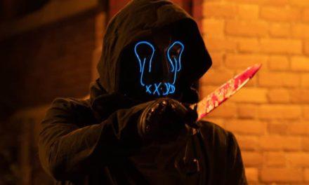 Slasher : la saison 3 de la série horrifique rôde sur Netflix