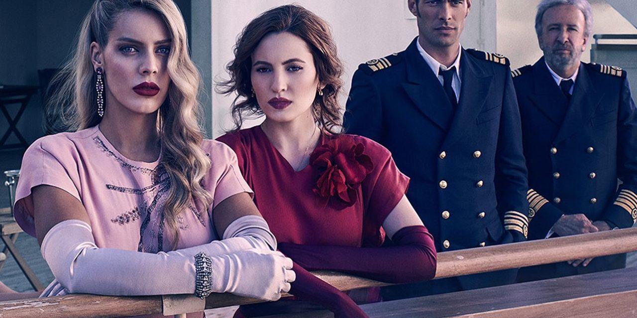 8 séries pour améliorer son espagnol avant l'été (Netflix)